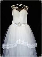 Свадебное платье GOV015S-003, фото 1