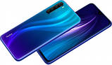 "Xiaomi Redmi Note 8 Global Version 4/128Gb 6.3"" / Snapdragon 665 / камера 48Мп Samsung GM1 / 4000мАч / синій, фото 7"