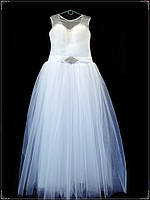 Свадебное платье GOV015S-004, фото 1
