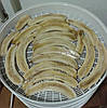 Сушилка для фруктов и овощей Ветерок-2-Jarkoff мощностью 600 Вт, фото 4