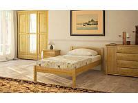 Деревянная кровать Л-109 90х190 см. Скиф