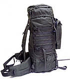 Рюкзак туристический Tatonka Range Pack Load 80, фото 2