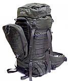Рюкзак туристический Tatonka Range Pack Load 80, фото 4