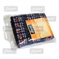 Плед с подогревом флисовый  ELEGANT PLUS 145Х100 см электро одеяло в машину EL 100604
