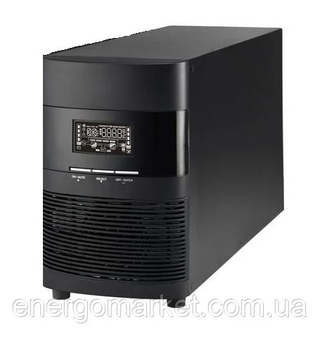 Источникбесперебойного электропитания (ИБП) Stark Pro II 1000 RT