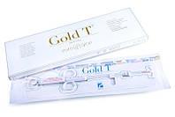 Контрацептив внутриматочный Gold T (Cu 375+Au)  (медь + золото) EUROGINE