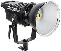 Светодиодный прибор Aputure Light Storm LS C120D II LED (LS C120d II (A-mount)