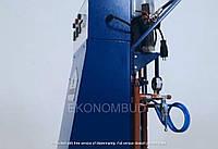 ТОП-продаж 2019! Установка ппу. Оборудование высокого давления для напыления пенополиуретана S8000| EKONOMBUD