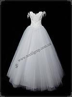 Свадебное платье GM015S-LNA001 , фото 1
