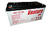Гелевая аккумуляторная батарея Ventura VG 12-150 Gel