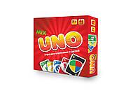 """Настольная игра Strateg """"Uno Lux 2 в 1"""" (056/40256)"""