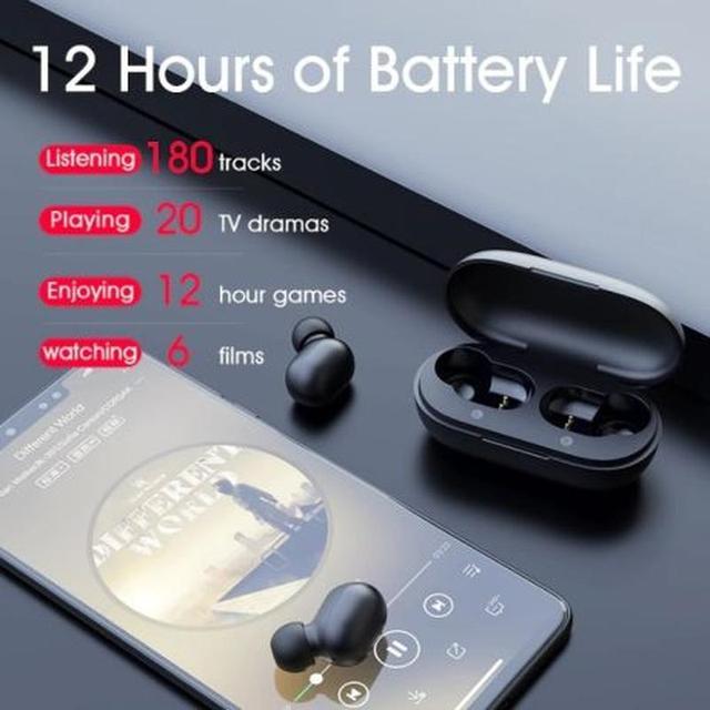 Xiaomi Haylou GT1 TWS Беспроводные Bluetooth наушникиAirPods AirDots