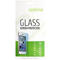 Защитное стекло Optima 2.5D Meizu M6s