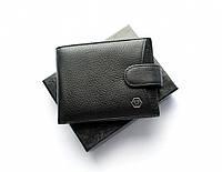 Мужской кошелек Philipp Plein 20740 черный