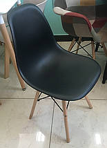 Стілець М-05 чорний, фото 2