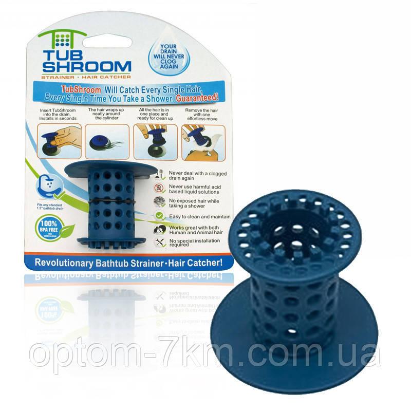 Пробка для ванной TUB SHROOM 3243 VJ