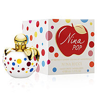 Nina Ricci Nina Pop Туалетная вода 80 ml ( Нина Риччи Нина Поп )