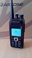 Цифровая dPMR радиостанция, рация Zastone DP860, фото 1