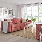 3-местный диван IKEA VIMLE Dalstorp разноцветный 692.987.72, фото 3