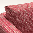 3-местный диван IKEA VIMLE Dalstorp разноцветный 692.987.72, фото 6