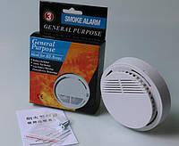 Датчик дыма для GSM сигнализации 433 Hz