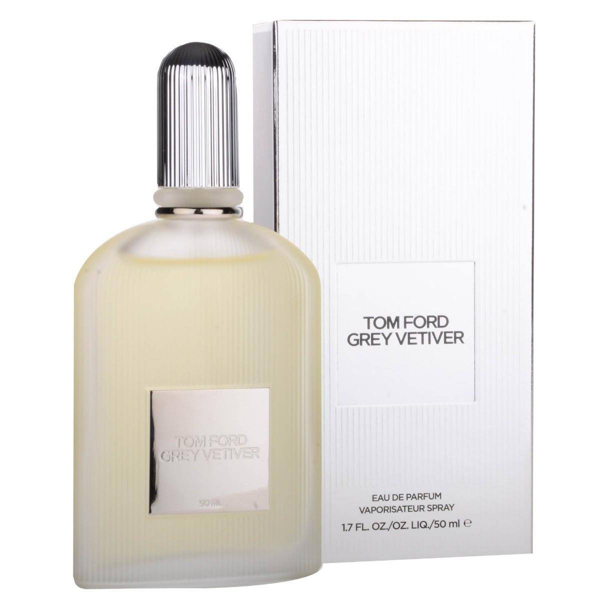 Tom Ford Grey Vetiver Парфюмированная вода 100 ml ( Том Форд Грей Ветивер )