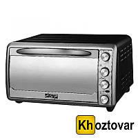 Электрическая духовка DSP KT45C | Мини-печь 20 л