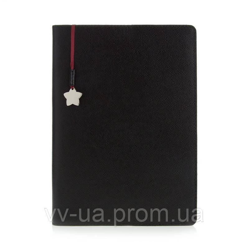 Ежедневник VIF 2020 Soft, A5, черный з11106-06Е-10