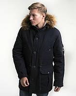 Зимняя куртка парка мужская интернет магазин Украина
