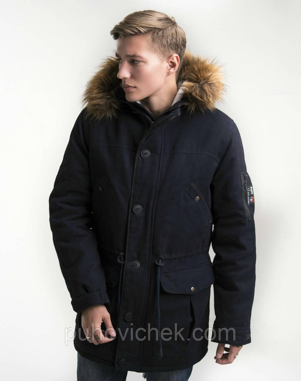 1512b299 Зимняя куртка парка мужская интернет магазин Украина. В наличии; Оптом и в  розницу ...