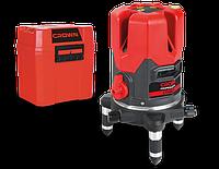 Линейный лазер CROWN CT44023 BMC - Гарантия 3 года!