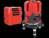 Линейный лазер CROWN CT44024 BMC - Гарантия 3 года!
