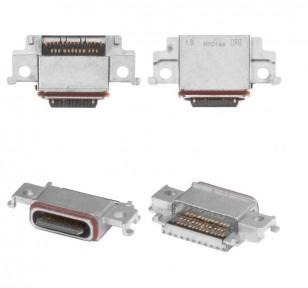 Роз'єм зарядки (конектор) Samsung A530F Galaxy A8 (2018), USB тип-C