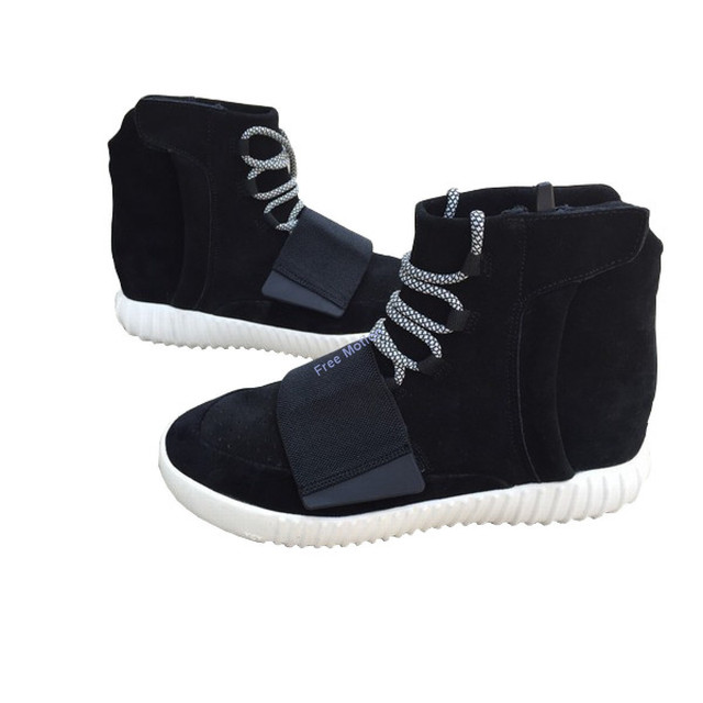 Кроссовки мужские Adidas Yeezy 750 Boost By Kanye West