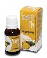 Возбуждающие капли Spanish Fly ананас 15 мл