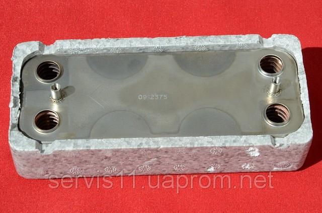 Кожухотрубный испаритель Alfa Laval DET 645 Якутск