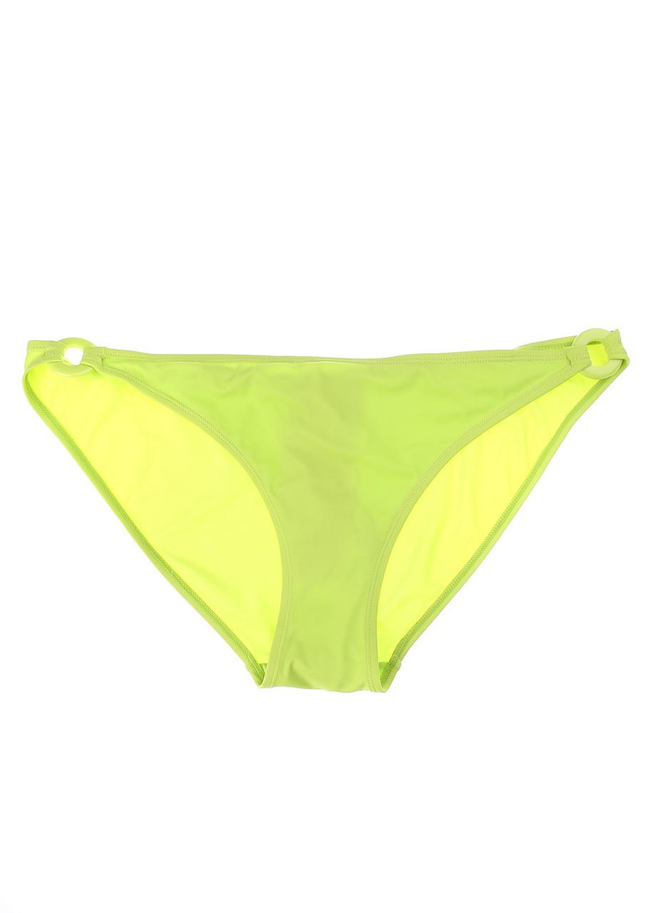 Купальные трусы Curvy Kate 44 (DA-CS2445_Lime green)