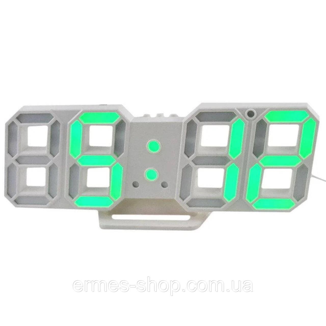 Настольные электронные часы CX-2218