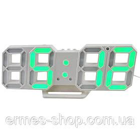 Настільні електронні годинники CX-2218