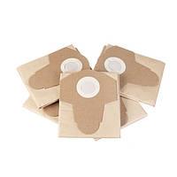 Фильтр-мешок бумажный к пылесосу DT-1020/DT-1030 ( 5 шт) INTERTOOL DT-1034, фото 1