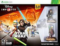 Disney Infinity 3.0 Star Wars Стартовый Набор Xbox 360