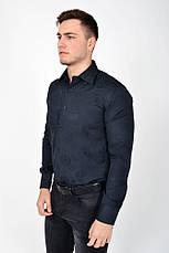 Рубашка sw 10-1 цвет Черный, фото 3