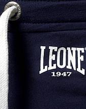 Спортивный костюм Leone Fleece Grey/Blue, фото 3