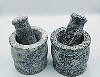 Ступка с пестиком мраморная GA Dynasty 15014