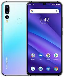 Umidigi A5 Pro blue