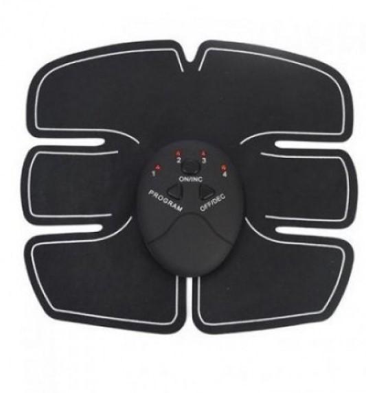 Удобный миостимулятор-бабочка Электронный массажер EMS-Trainer EMS-1