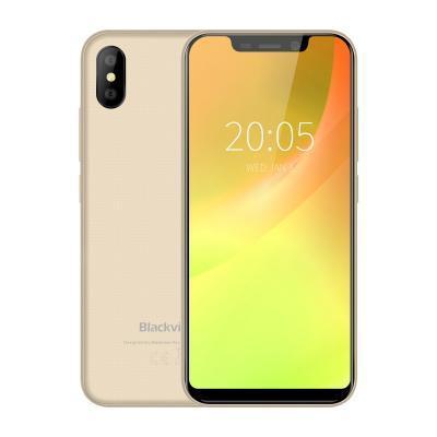 Смартфон Blackview A30 2/16GB DUALSIM Gold OFFICIAL UA - VF