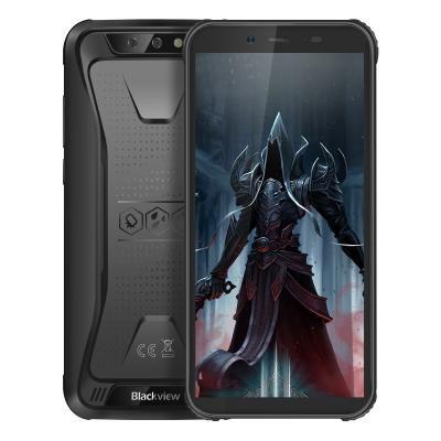 Смартфон Blackview BV5500 Pro 3/16GB DUALSIM Black OFFICIAL UA-VF