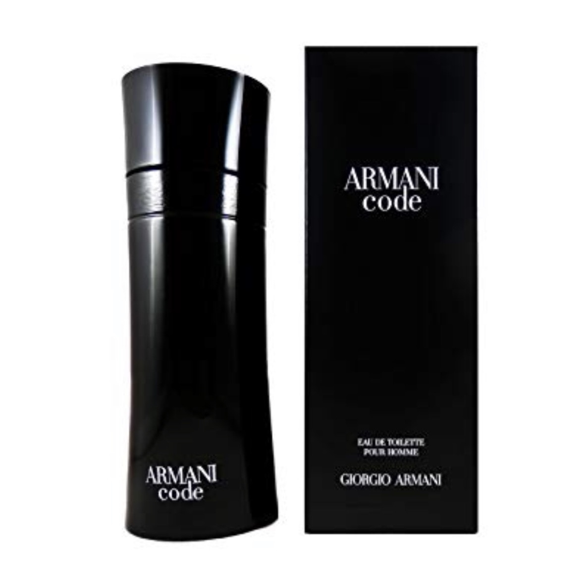 Giorgio Armani Code Pour Homme Туалетная вода 125 ml ( Джорджио Армани Код Пур Хом )