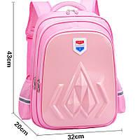 Рюкзак школьный 3D. Код 278В